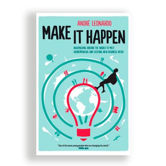 Make It Happen >> Book Make It Happen
